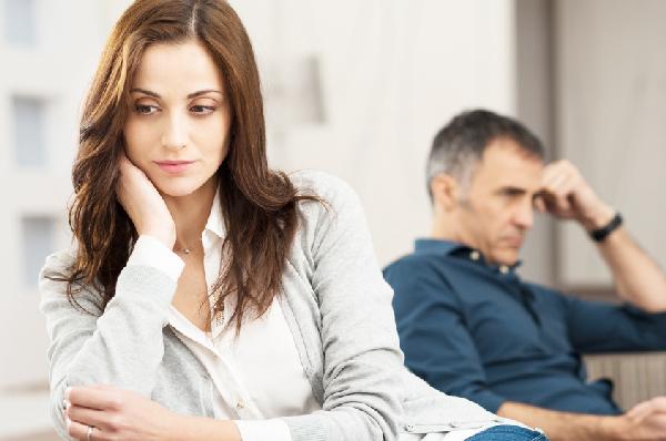depressione da infertilità