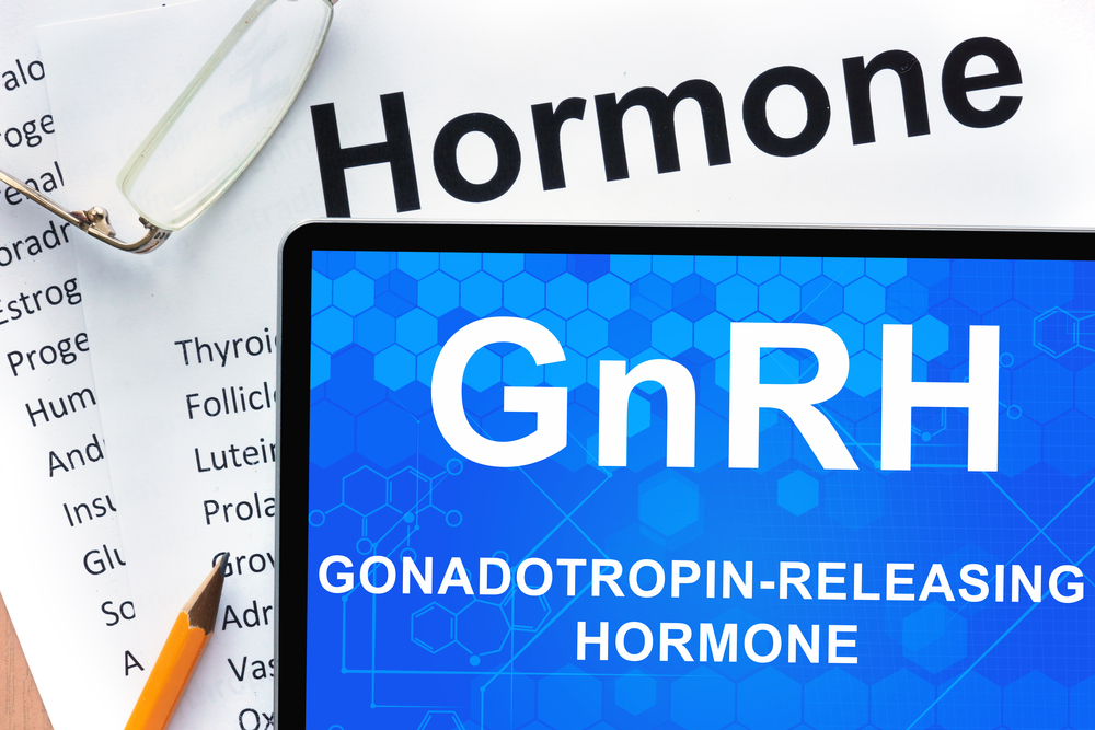 Gonadotropine