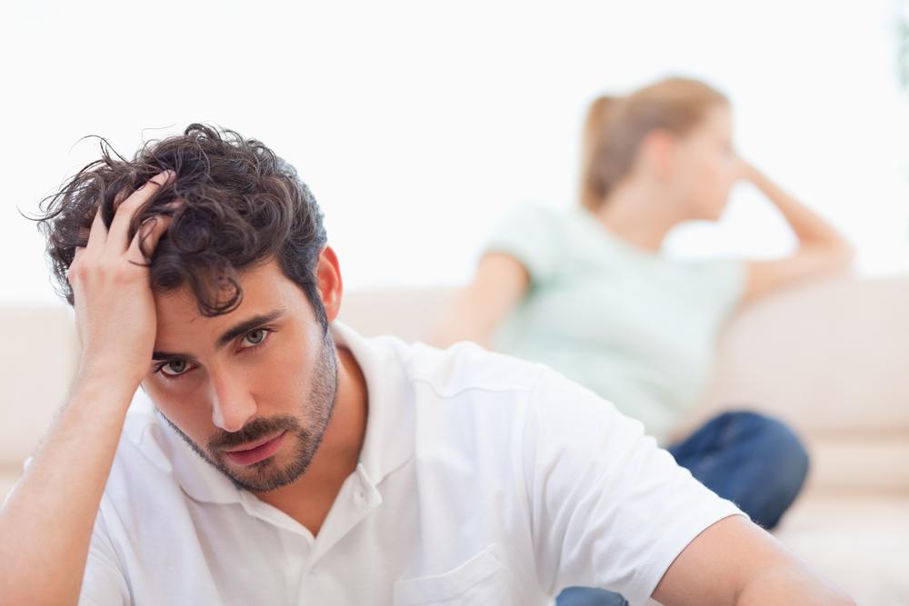 l'infertilità può essere causa di depressione