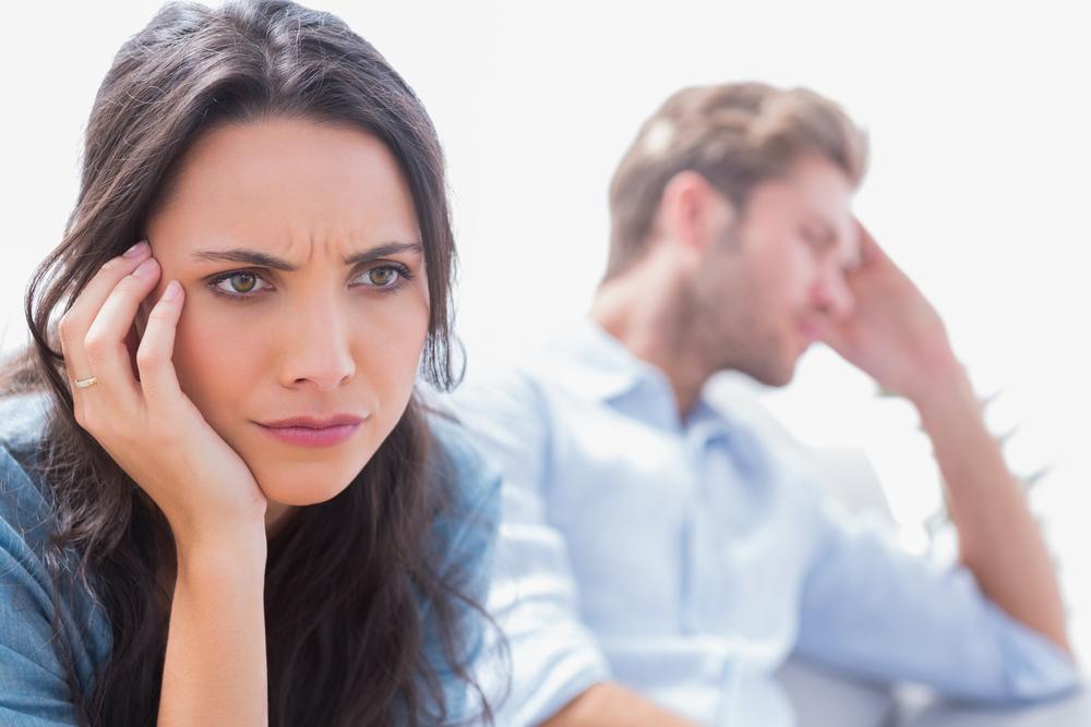 lo stress può essere causa d'infertilità