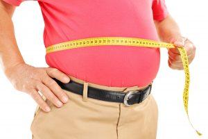 L'infertilità da obesità non risparmia neanche i maschi