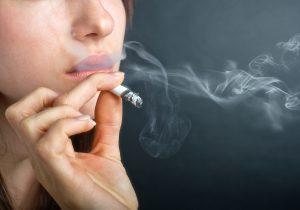 Fumo di sigaretta, sempre più nemico della fertilità